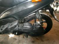 mio rear view