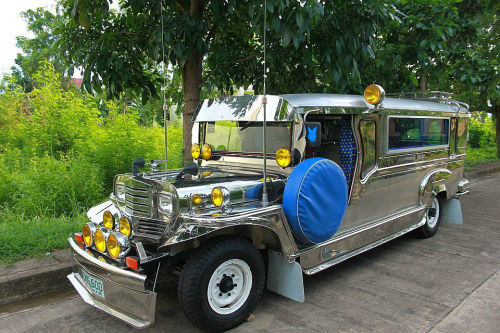 jeepney for sale bohol philippines